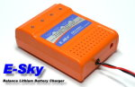 Esky 1-4 Cell Li-Polymer Battery Balance Charger BC030